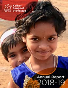 Annual Report 2018-2019